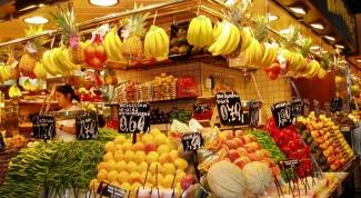 Как выгодно покупать продукты: рынки, супер и гипермаркеты
