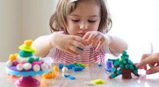 Как выбрать курсы раннего развития ребенка