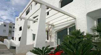 Как выбрать отель в Греции