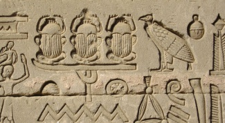 Жуки-скарабеи в египетской мифологии