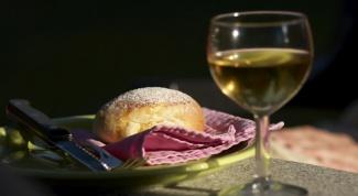 Белое вино: тонкости выбора