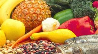 Какую диету необходимо соблюдать после операции на щитовидной железе