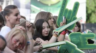Tuborg Green Fest - пиво и фестиваль