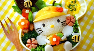 How to learn to cook Bento