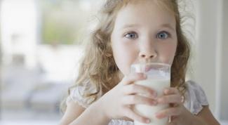 Is it good to drink fresh milk?