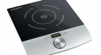 Индукционная плита: особенности использования и ухода
