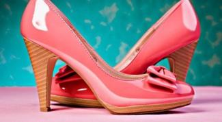 Как выбрать туфли на выпускной вечер