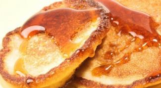 10 рецептов вкусных оладьев
