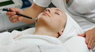 Чистка лица у косметолога: восстановление после процедуры
