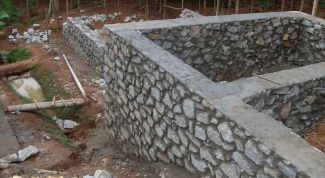 Как сделать фундамент дома своими руками