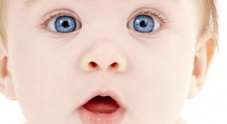Что сделать, чтобы ребенок стал фотомоделью