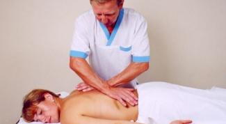 Показания к лечению мануальной терапией
