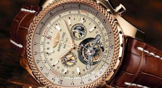 How to differentiate original watches when buying