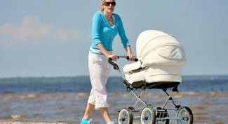 Детские коляски класса Люкс: особенности выбора