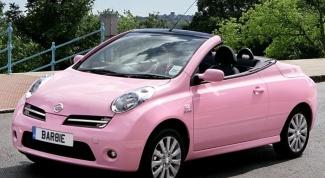 Женский автомобиль: существует ли он?