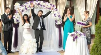 Как снять видеофильм о свадьбе