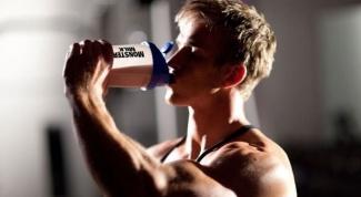 Полезно ли для здоровья спортивное питание?