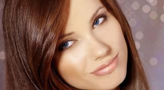 Как правильно подобрать цвет волос
