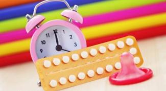 Как правильно принимать противозачаточные таблетки