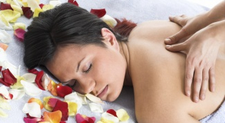 Как выбрать крем для массажа