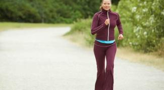 Как правильно бегать, чтобы сжигать жир