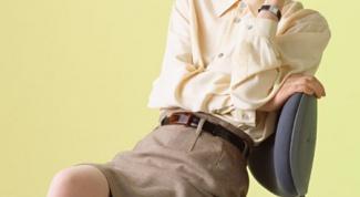 Когда появилась мода на мини-юбки