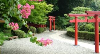 Япония: между будущим и прошлым