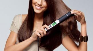 Выбираем безопасный выпрямитель для волос  в 2017 году