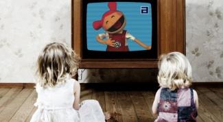 Как выбрать мультфильмы для ребенка