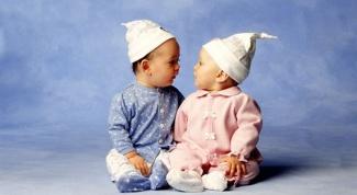 Как узнать пол ребёнка по дате зачатия
