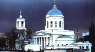 Как добраться из Москвы в Воронеж