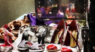 Купить модную одежду на барахолке, возможно ли?