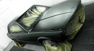 Как правильно перекрасить автомобиль в 2017 году