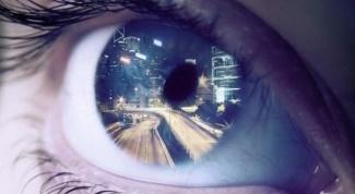 Побочные эффекты лазерной коррекции зрения