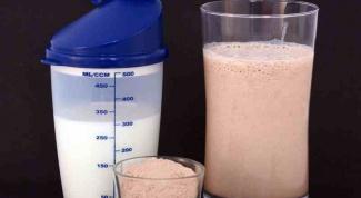 Аминокислоты в спортивном питании: польза и побочные эффекты
