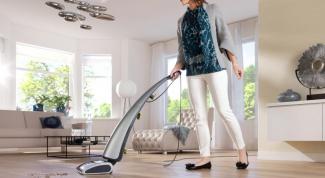 Выбираем пылесос: моющий, с аквафильтром или безмешковый