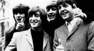 История группы The Beatles