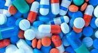 Лекарственные препараты для лечения геморроя