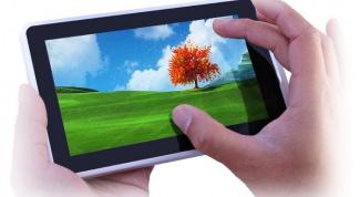 Плюсы и минусы планшета на андроид
