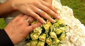 Как правильно выбрать обручальное кольцо