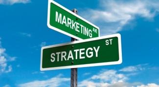 Цели и задачи маркетинговой деятельности
