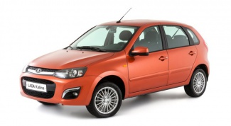 Lada Kalina: characteristics and features