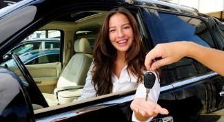 Как оформить автомобиль в собственность