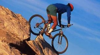 Горный велосипед: характеристики и особенности