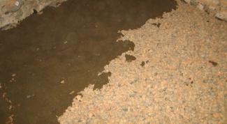 Как сделать стяжку пола с керамзитом