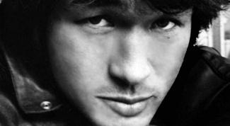 История написания песен Виктора Цоя