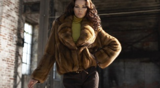 How to choose a quality mink coat