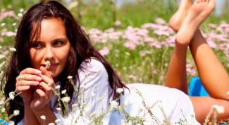 Как влияют запахи на настроение и самочувствие