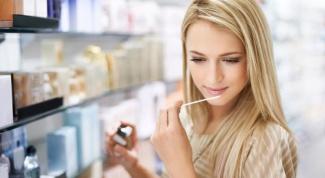 Самые модные запахи: выбираем стильные духи