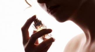 Восточные запахи: определяем по нотам